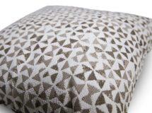 pagalvėlės BOW BEIGE/lyros baldai