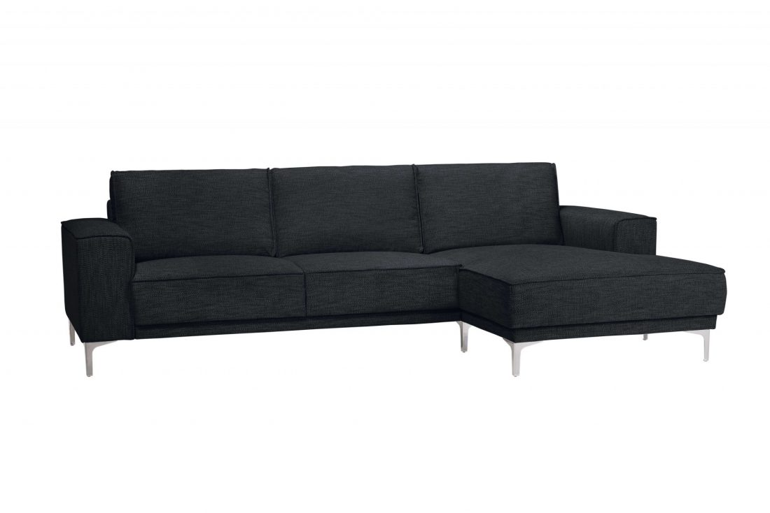 COOPER maža kampinė sofa