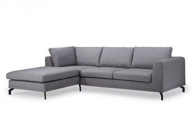 MILANO kampinė sofa