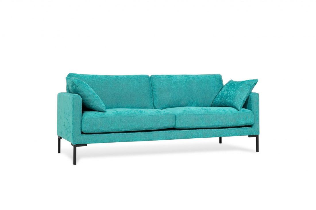 DOMINO 2,5-vietė sofa